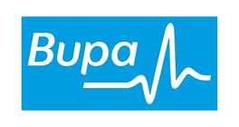 Denture Payment Options | Bupa Logo
