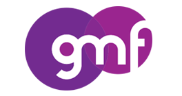 Denture Payment Options | GMF Logo