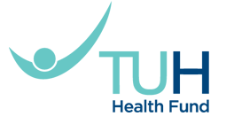 Denture Payment Options | TUH Health Fund Logo