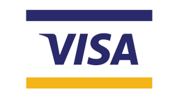 Denture Payment Options | Visa Logo